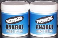 Phenomenal Anabol - BUY 1 GET 1 FREE